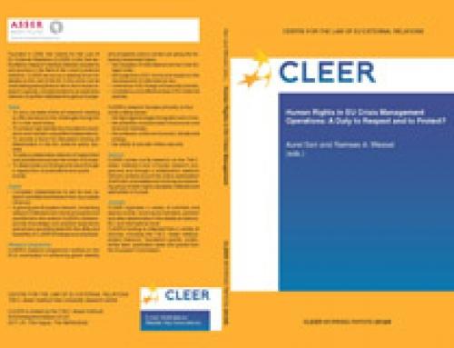CLEER Working Paper 2012/6