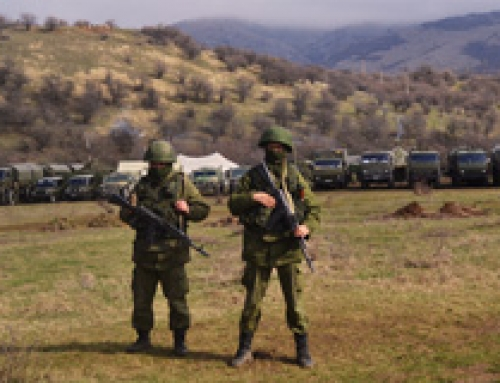 Lawfare post on 'Legal Aspects of Hybrid Warfare'