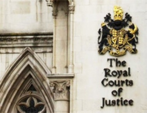The Authority to Detain in NIACs Revisited: Serdar Mohammed in the Court of Appeal